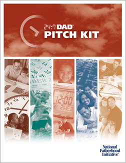 Download the 24/7 Dad Pitch Kit