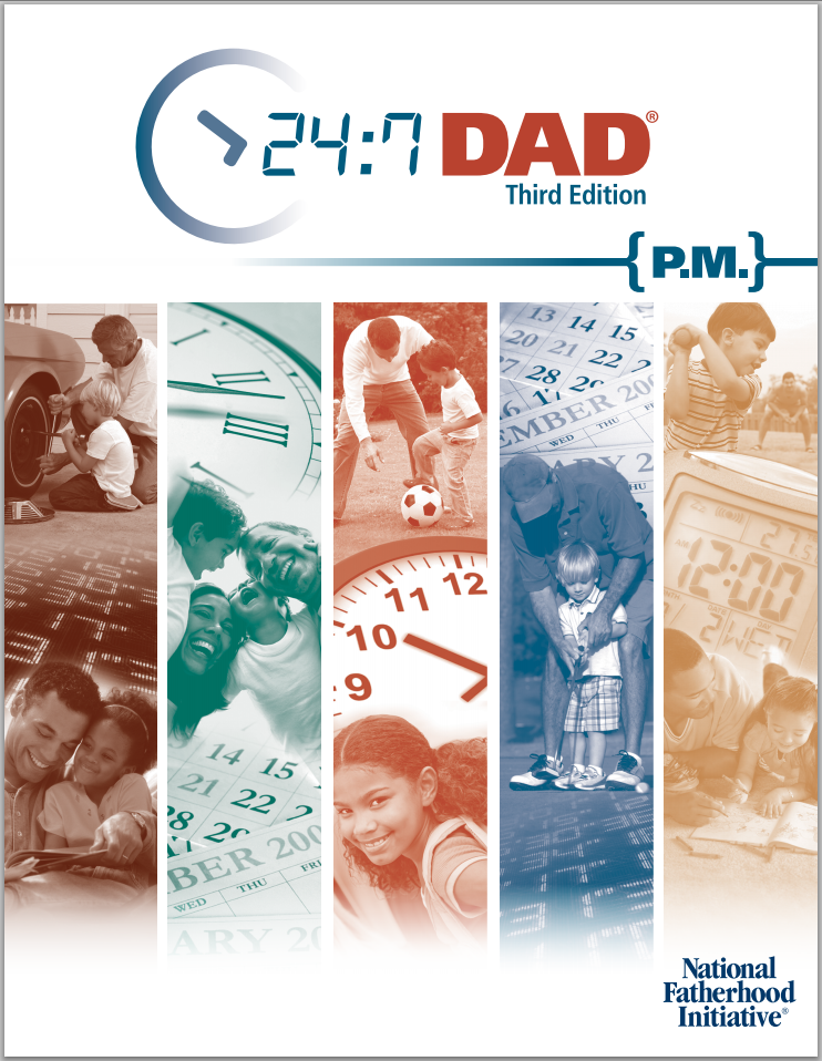 24/7 Dad PM 3rd Edition