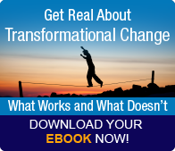 Free eBook:  Guide to Transformational Change