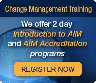 change management training