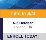 Intro to AIM October