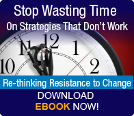 Free eBook:  How to Manage Resistance to Change
