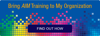 Bring AIM Training to My Organization