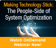 Free Webinar:  Making Technology Stick