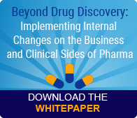 Free Whitepaper:  Change Management in Pharma