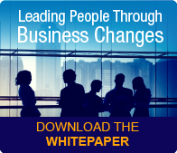 free business change whitepaper