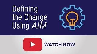 Change Management Solutions: Defining the Change