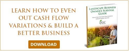 Landscape Business Owner's Survival Guide