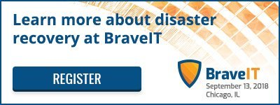 Learn more about disaster recovery at BraveIT