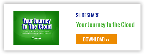 Slideshare: Your Journey to the Cloud - download now