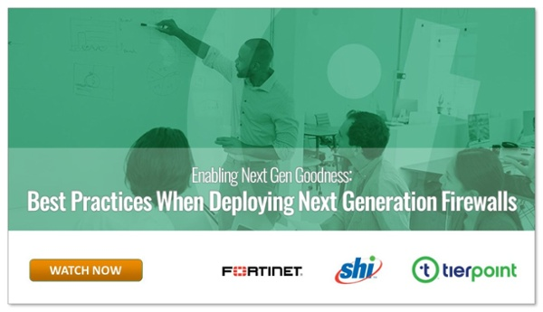 Best Practices when Deploying Next Generation Firewalls_webinar