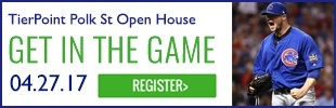 Register for TierPoint Seattle Open House on 4/20/17