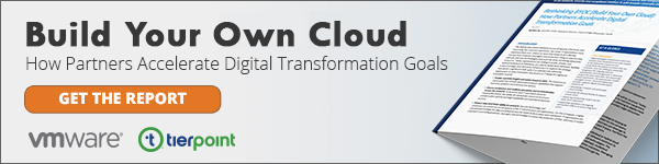 Bring Your Own Cloud: How Partners Accelerate Digital Transformation Goals