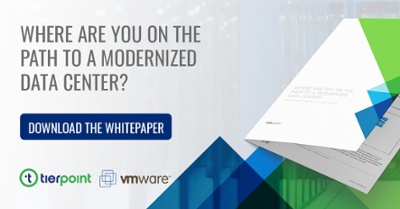 Where are you on the path to a modernized data center