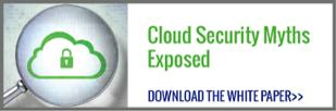 Download the Cloud Security Myths Whitepaper