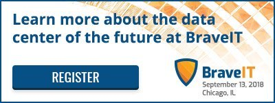 Learn more about the data center of the future at Brave IT