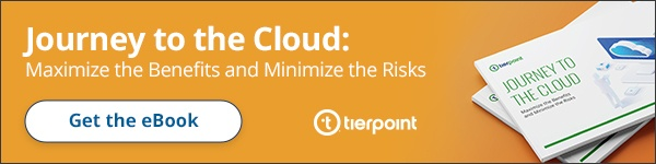 Journey to the Cloud | Maximize the Benefits and Minimize the Risks