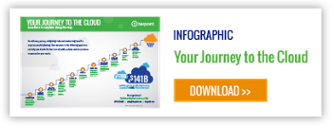 Download Your Journey to the Cloud infographic