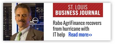 Rabo AgriFinance recovers from hurricane with IT help