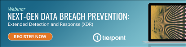 Next-Gen Data Breach Prevention - Extended Protection and Response (XDR)   Register Now