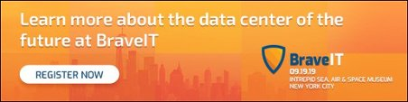 Learn more about the data center of the future and BraveIT