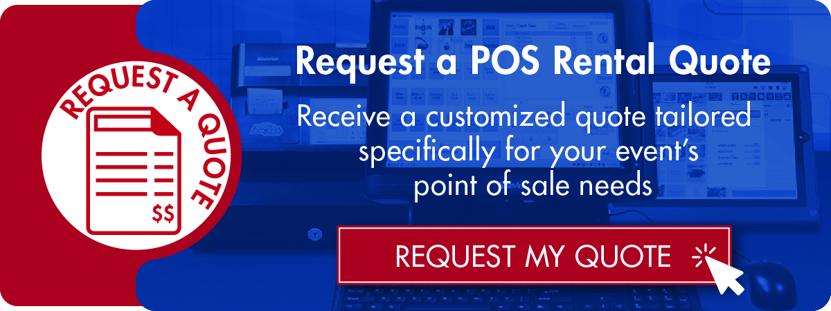 Request a Quote Button with Register Background