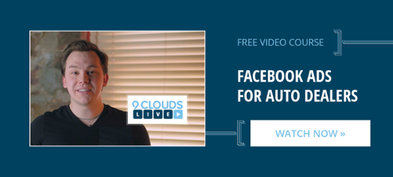 WATCH OUR FREE FACEBOOK VIDEO SERIES