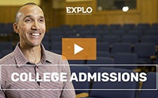 Demystifying College Admission