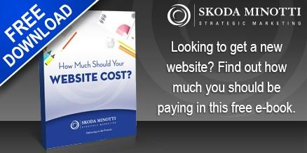 Website Cost Ebook