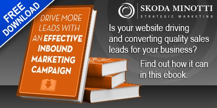 Drive More Leads with an Effective Inbound Marketing Campaign
