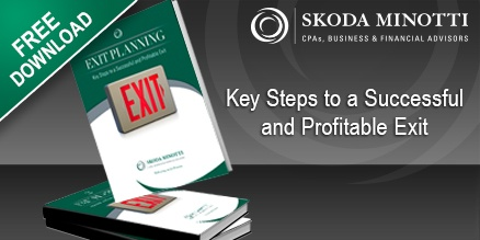 Exit Planning e-book