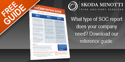 SOC Reporting Guide - Free Offer CTA