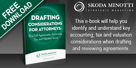 Drafting Considerations for Attorneys