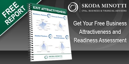 Free Exit Planning Readiness Assessment