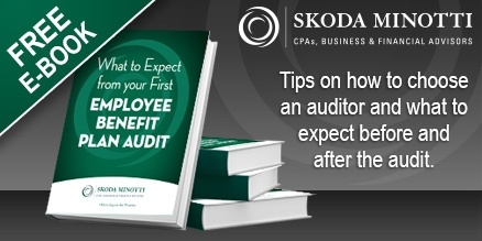 Employee Benefit Plan Audit e-Book