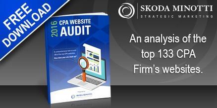 2016 CPA Website Audit