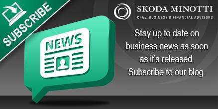 Subscribe to Skoda Minotti Blog