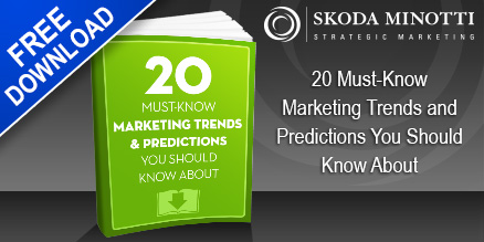 20 Must-Know Marketing Trends & Predictions You Should Know About