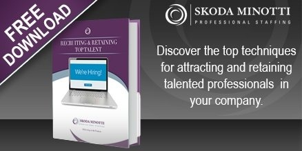 Recruiting and Retaining Top Talent E-Book