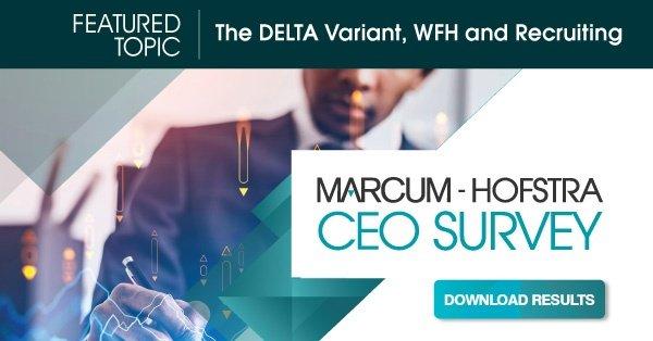 Marcum-Hofstra CEO Survey