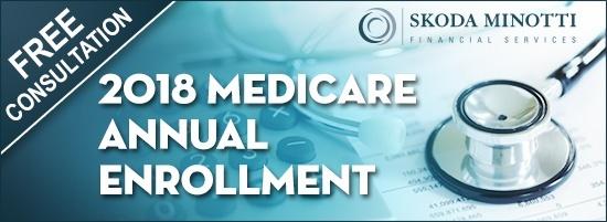 2018 Medicare Annual Enrollment