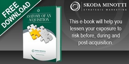 Anatomy of an Acquisition E-book