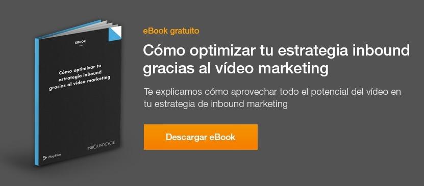 ebook video marketing estrategia inbound