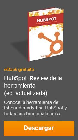 eBook HubSpot