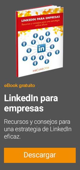linkedin empresas