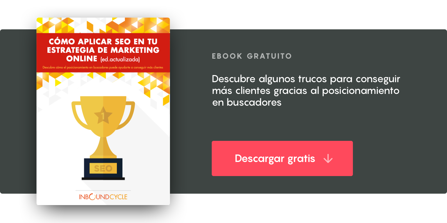 ebook secretos seo