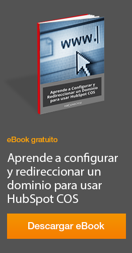 ebook redireccionar dominio