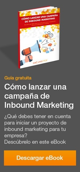 ebook campaña inbound marketing