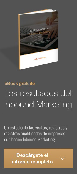 resultados inbound marketing