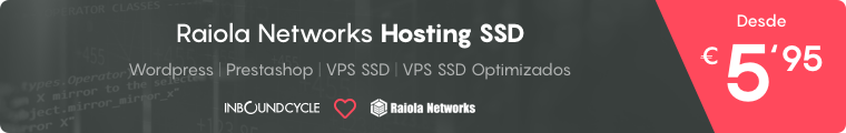Raiola Networks Hosting SSD